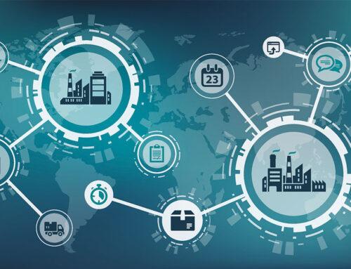 BMInfo ContrAx : la nuova era della logistica