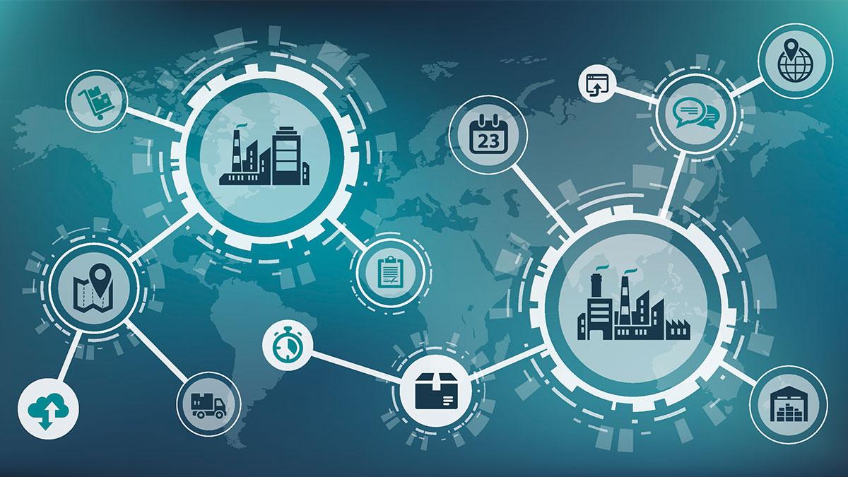 supply chain managment Contrax bm info