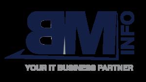 BM Info Logo